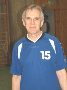 Erster Vorsitzender Franz-Josef Paulukat (2010)