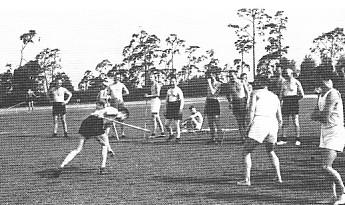 Schlagballspiel (1935)